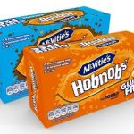 Mcvities Gluten Free Hobnobs